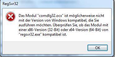 pc fehlermeldung - (Computer, PC, Fehler)