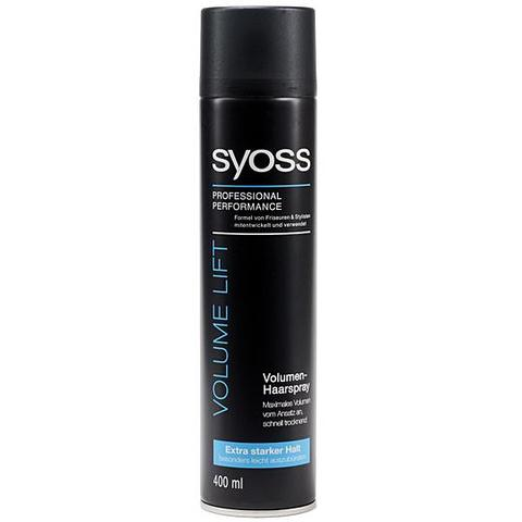 SYOSS - (Haare, Beauty)