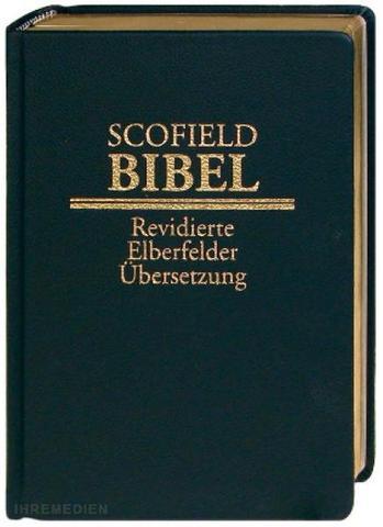 Scofield-Bibel - (Religion, Glaube, Bibel)