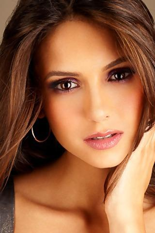 Beispiel - (Augen, Farbe, Make-Up)