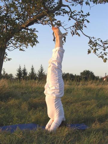 Vorbereitung zur Meditation - (Gott, Yoga, Meditation)