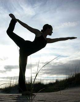 Vorbereitung zum Ruhigwerden - (Gott, Yoga, Meditation)