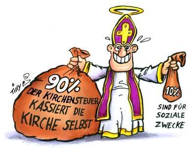 www.kirchenaustrittsjahr.de-  - (Religion, Bedeutung, Kirche)