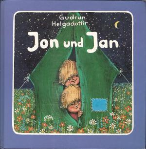 Jon und Jan - (Buch, Kinder, Kinderbuch)