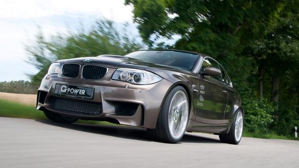G-Power G1 V8 Hurrican VS - (Auto, BMW, Autokauf)