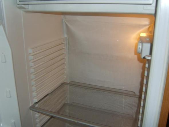Kuehlschrank - (Kühlschrank, Explosion)