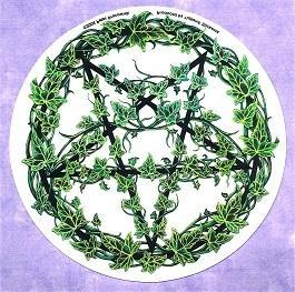 Pentagramm - (Freizeit, Folgen, Geisterbeschwörung)