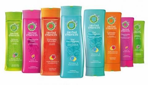 Herbal essences - (Haare, Haarpflege, kaputte haare)