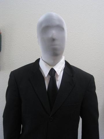 Brauchst ein Morphsuit - (Party, Kostüm, Halloween)