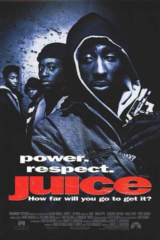 Juice - (Film, deutsch, Schauspieler)