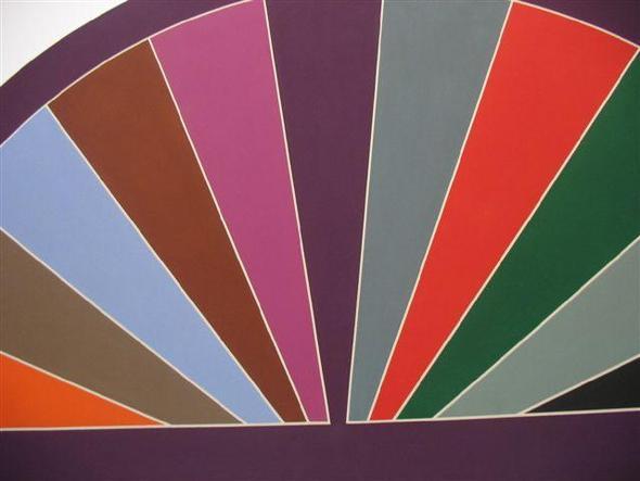 Farbenkreis - - (Psychologie, Kunst, Bedeutung)