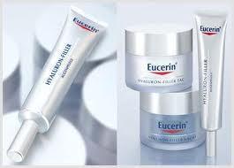 Eucerin-Produkte - (Beauty, Haut, Schönheit)