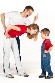 Währ dich ! - (Eltern, Verhalten, reden)