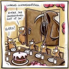 :3 - (Geburtstag, Party, feiern)