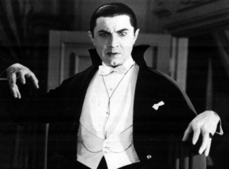Bela Lugosi Dracula - (Frisur, Vampirfrisur)