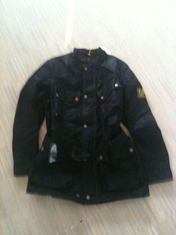 Jacket - (Jacke, Fake, Belstaff)
