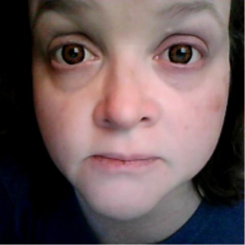 Vampir-Augen - (Kontaktlinsen, Twilight, Internetshop)