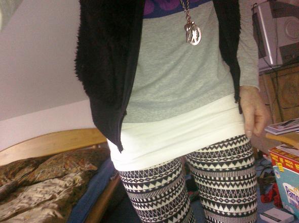 Leggings - (Kleidung, Klamotten, Style)