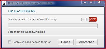 Utorrent Download Langsam