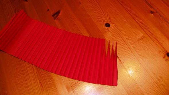 Größerer Streifen mit Spitzen  - (Internet, Weihnachten, Internetseite)