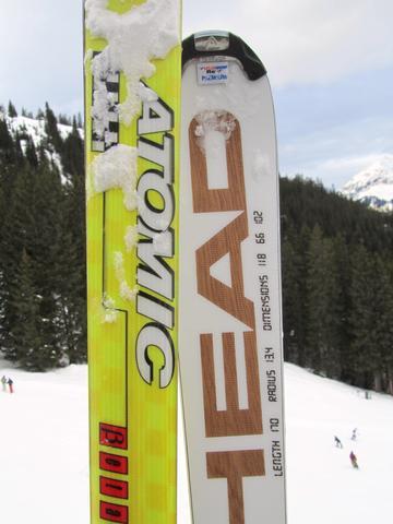 Head Ski Modell? - (Ski, Modell, Skifahren)