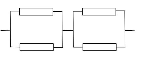 Widerstandsschaltung - (mischen, parallelschaltung, reihenschaltung)