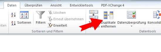 duplikate - (Computer, PC, Microsoft)