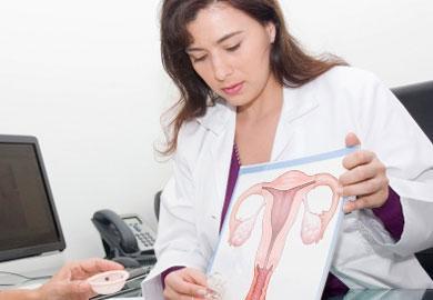 Frauenarzt - (Gesundheit, Frauenarzt)