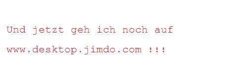 Desktop.jimdo.com - (Geschichte, Informationen, hoyerswerda)