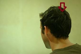 die haare schneiden mit einer maschine anleitung