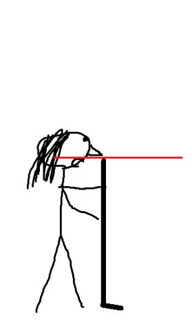 Zur Roten Linie sollte er Gehen(Mit Schlittschuhen) - (Größe, Schlaeger, hockey)
