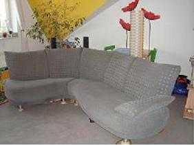 sofa polster f rben einf rben. Black Bedroom Furniture Sets. Home Design Ideas