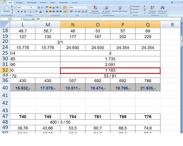 Zelle auswählen - (Excel, Adobe, Office)