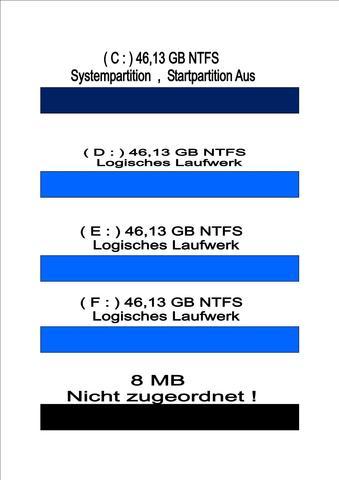Neues Bild  ( F.Platte ) - (PC, Elektronik, Festplatte)