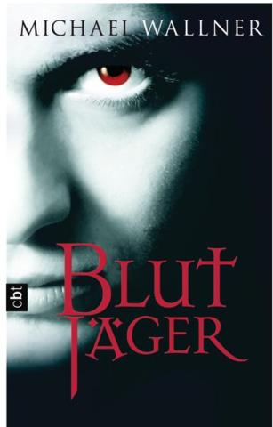 2. Teil Blutjäger - (Fantasy Bücher, Buecher Fantasy, bücher um magie)