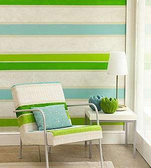 Zimmer streichen - Ideen gesucht (Farbe, Wand, Gestaltung)
