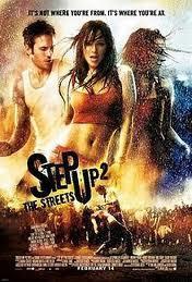 Step up 2 - (Liebe, Film, Romantik)