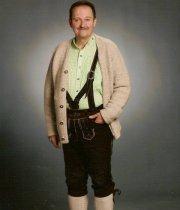 Trachtenlederhose - (Hemd, Tracht, lederhose)