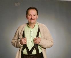 Tracht - (Hemd, Tracht, lederhose)