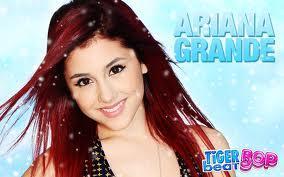 Sie ist der hammer! - (Ariana Grande, Beliebtheit)