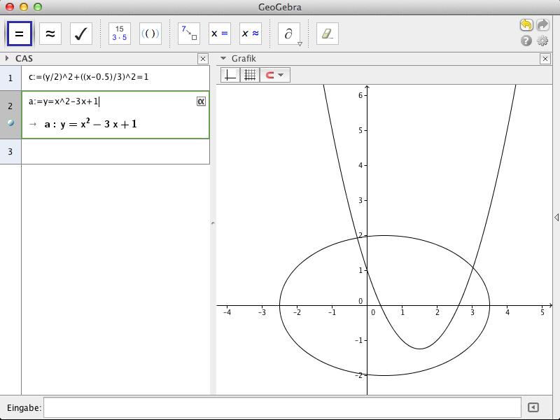 facharbeit mathematik themen