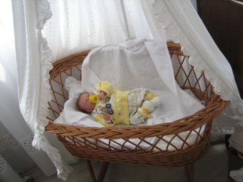 - (Puppen, Reborn Baby)