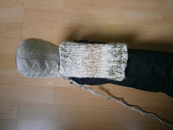 Stulpe 2 - (Mode, Kleidung, Aussehen)