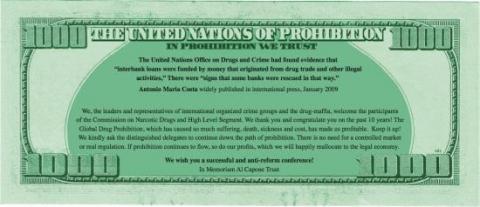 - (Drogen, Cannabis)