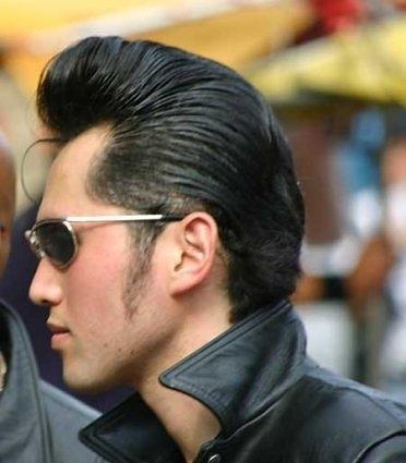 Die Schonsten Rockabilly Frisuren Manner Ideen 2016 Jokesofindiaggh