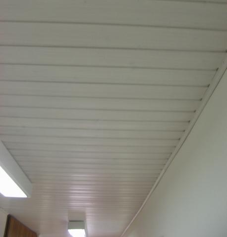 Amazing Decke Hell Streichen   (streichen, Holzdecke) Awesome Design