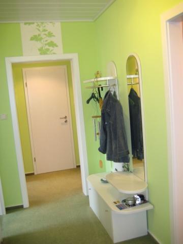 welche farbe flur ihr traumhaus ideen. Black Bedroom Furniture Sets. Home Design Ideas