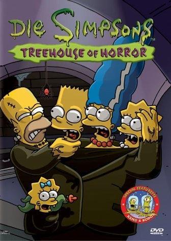 - (DVD, Simpsons, Zeitreise)