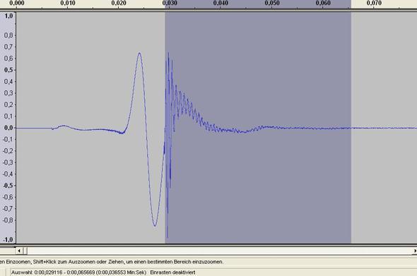 7. Resonanz (Quelle: GF/electrician) - (Physik, Biologie, Geschwindigkeit)