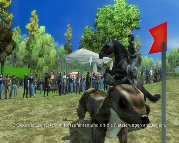 pferdespiele anmelden
